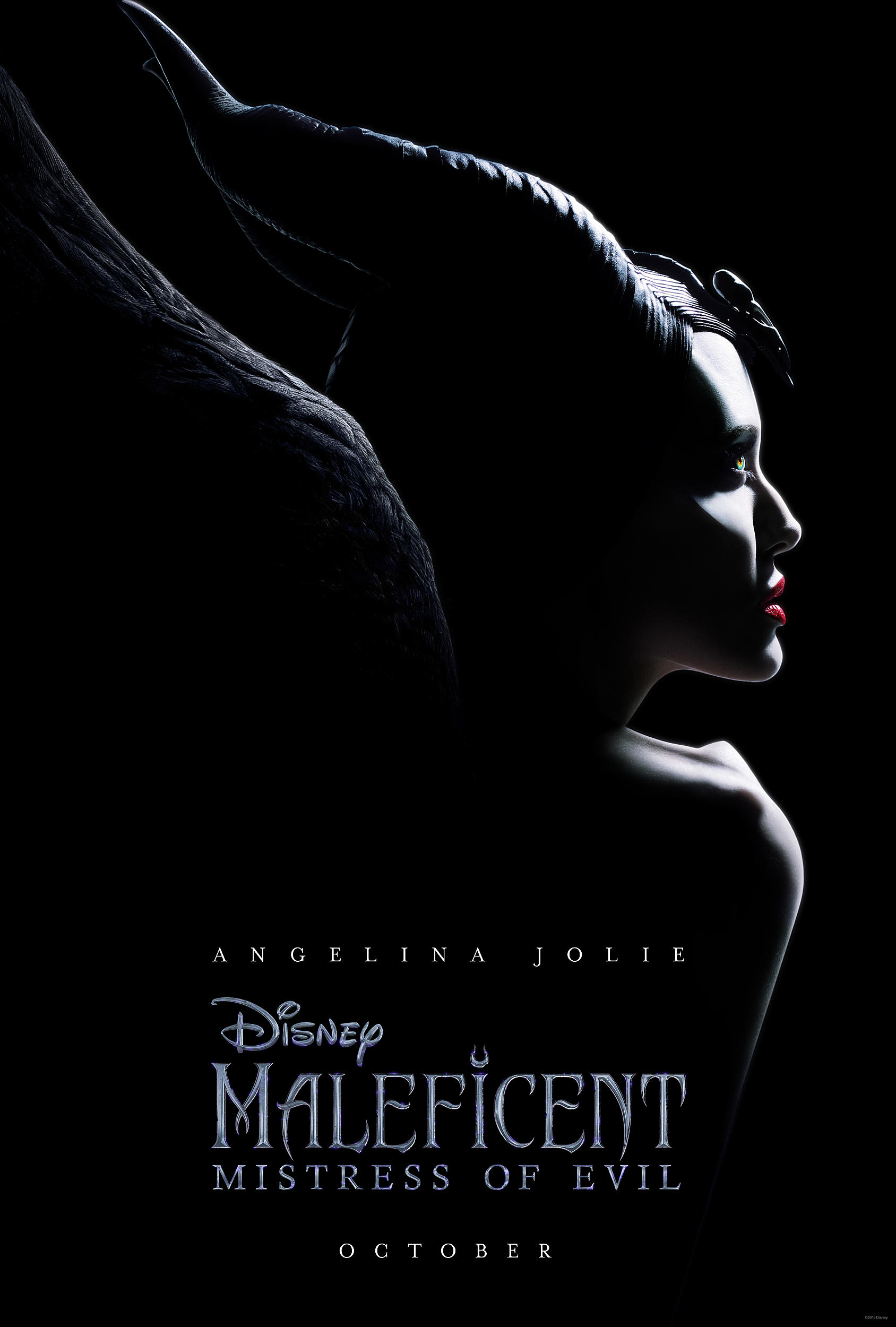 Maleficent Sequel Gets New Title Release Date And Poster