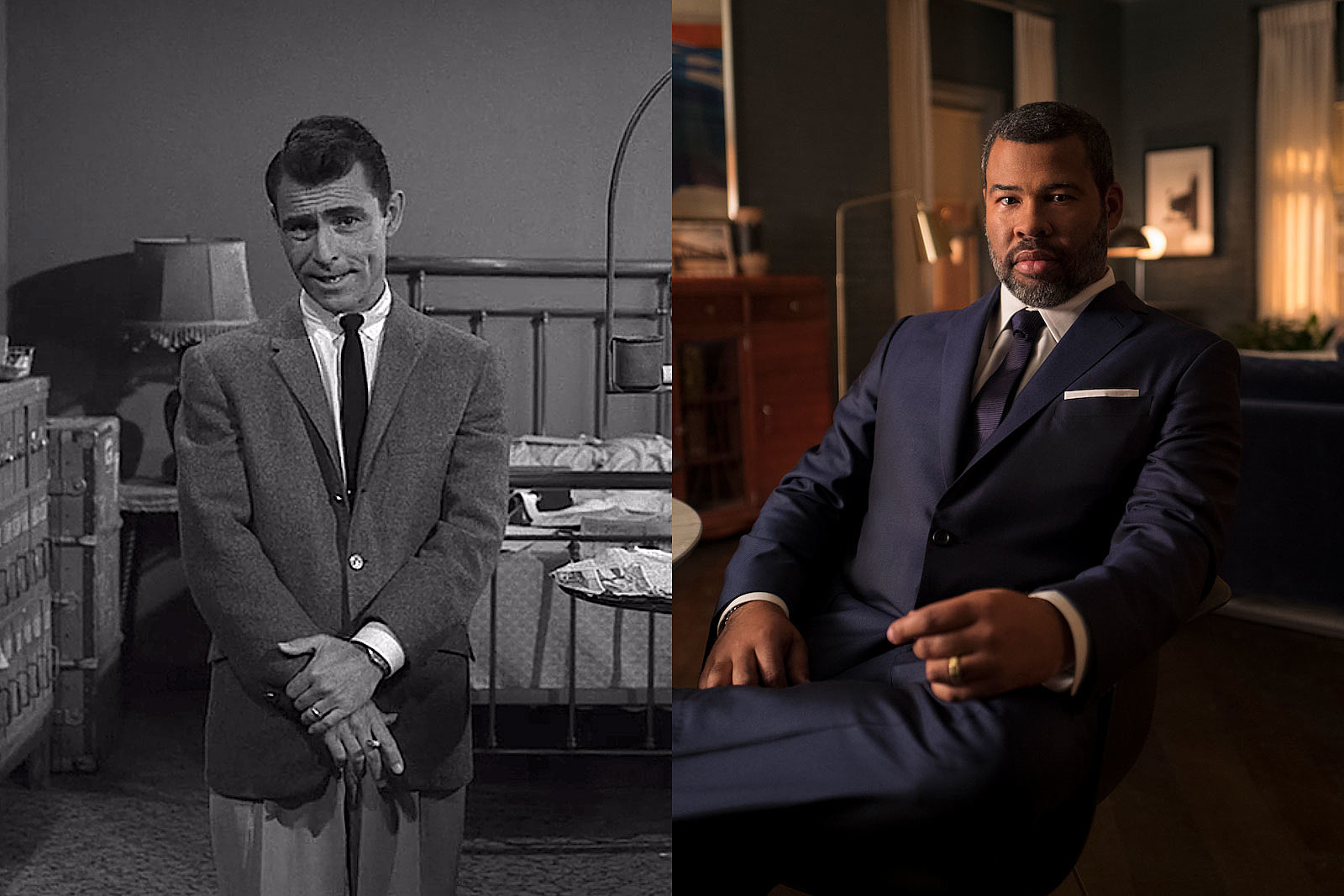 How Does The New Twilight Zone Compare To The Original
