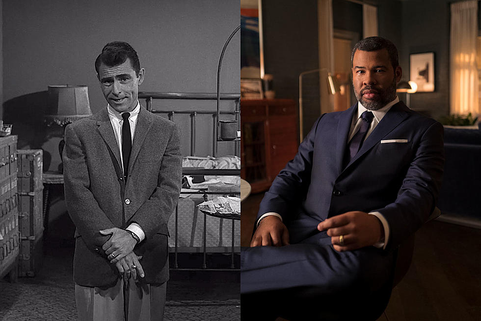 How Does the New 'Twilight Zone' Compare to the Original?