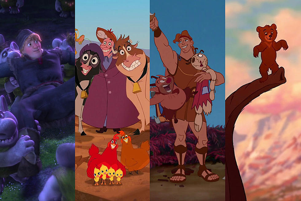 The 15 Worst Disney Songs Ever