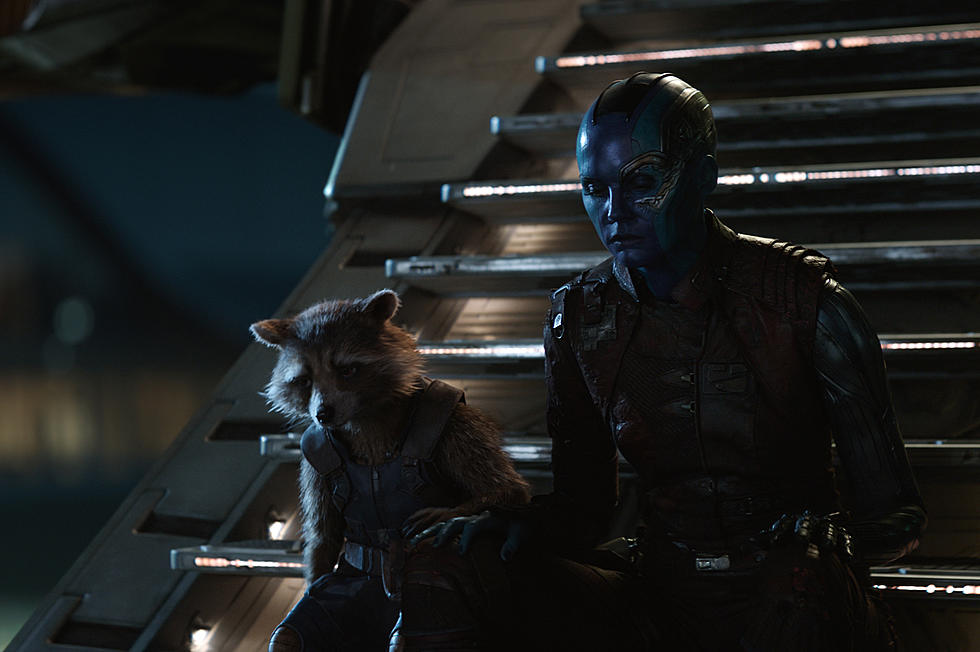 When Should You Go to the Bathroom During 'Avengers: Endgame'?