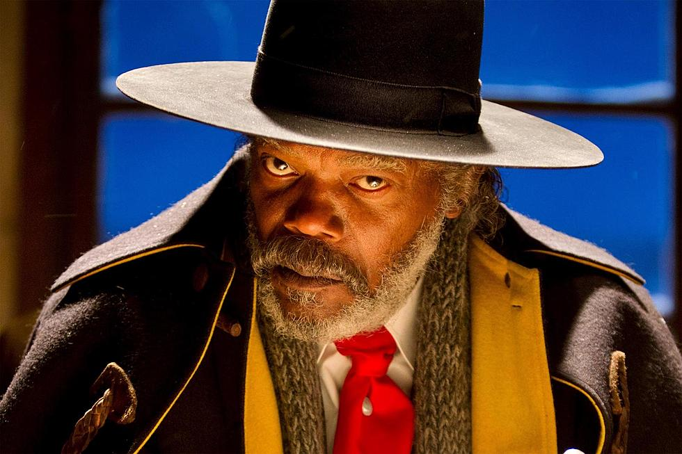 Netflix's Miniseries of The Hateful Eight' Is Very Strange