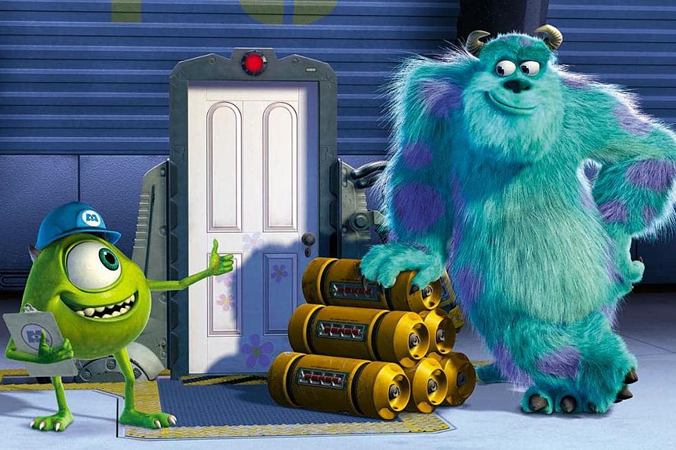 Monsters Inc ' Sequel Series Coming Soon, With Original Cast