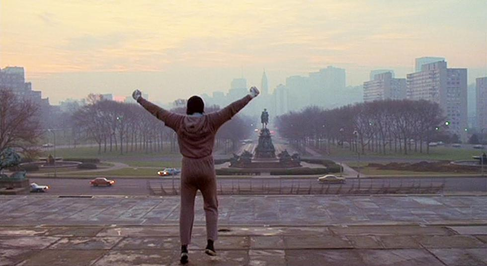 Sylvester Stallone Is Working On a New 'Rocky' Movie