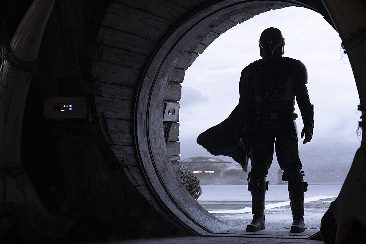 The Mandalorian Full Episode 1 : the mandalorian episode 1 every easter egg and secret ~ Pogadajmy.info Styles, Décorations et Voitures