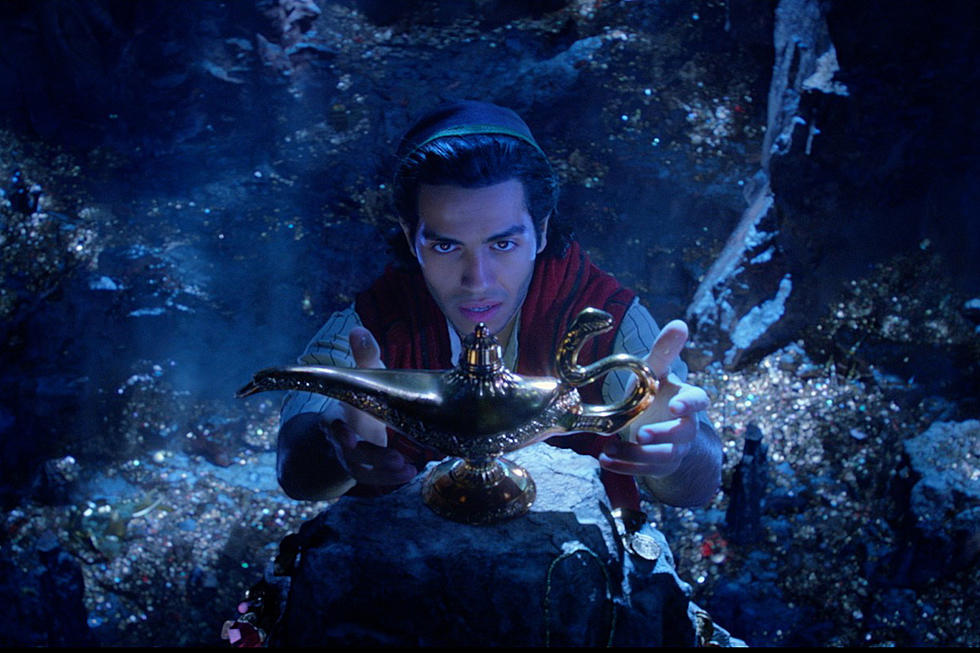 Review The New Aladdin Can T Hold A Lamp To The Original
