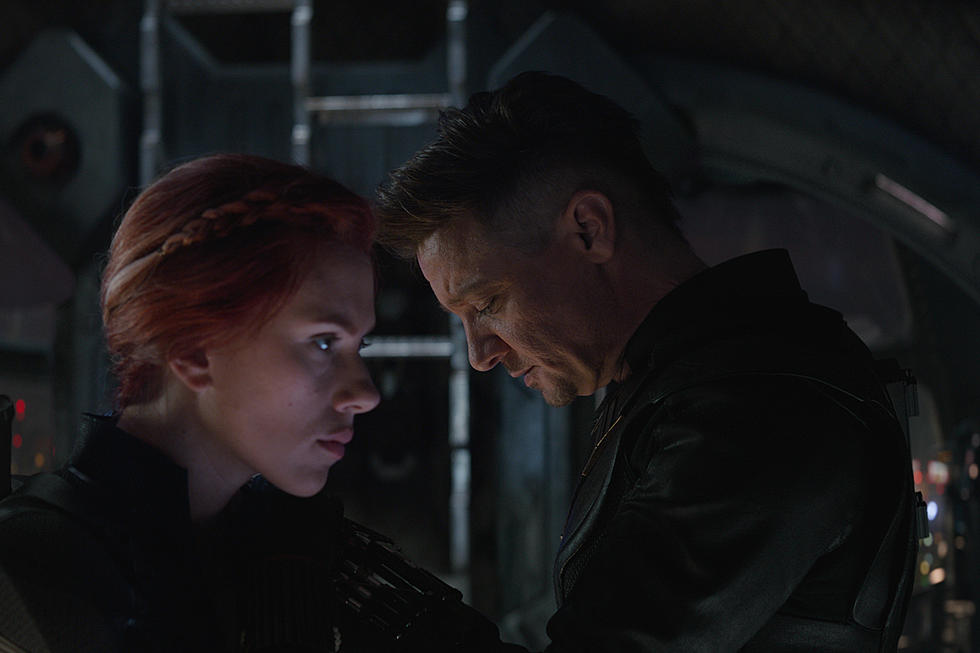 10 'Avengers: Endgame' Plot Holes