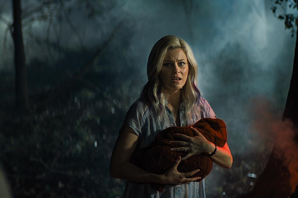 Brightburn Review: Superman Is Mighty Scary as a Slasher Villain