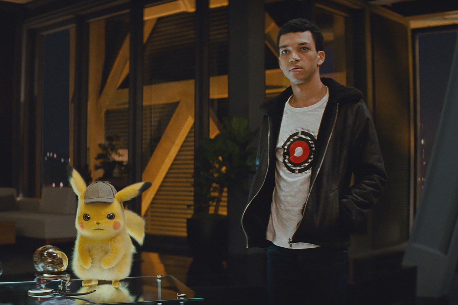 Detective Pikachu Review You Don T Gotta Catch It