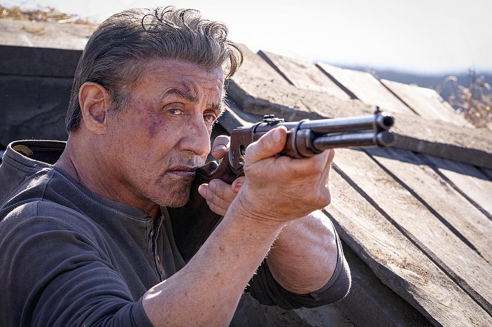 Rambo Returns in the 'Last Blood' Trailer