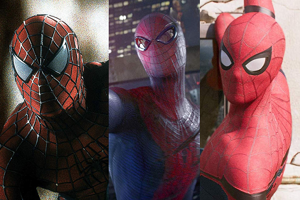 Every Spider-Man Movie, Ranked From Worst to Best