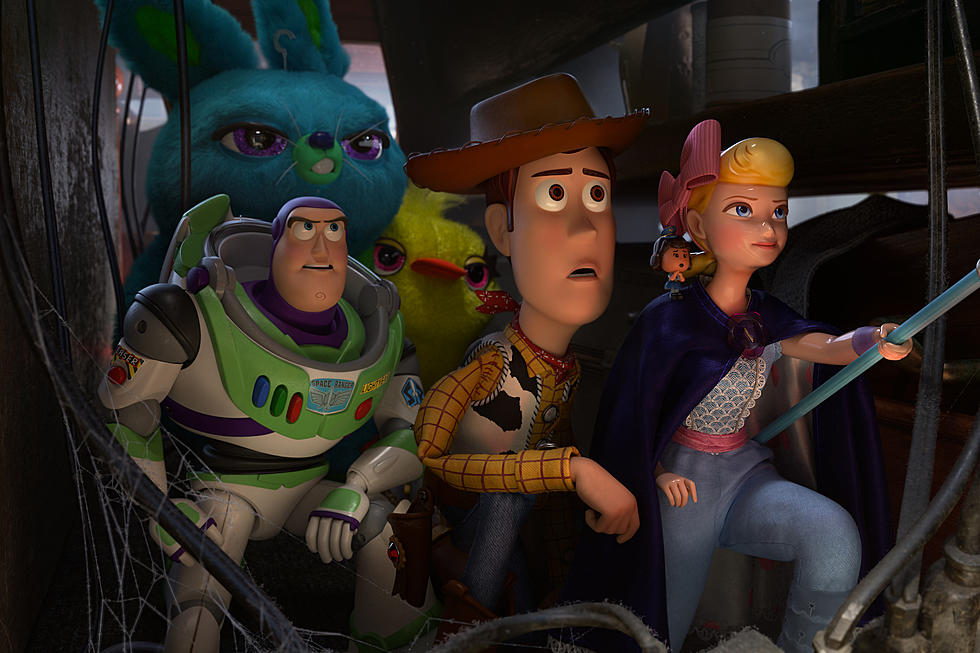 Toy Story 4' Review: This Movie Forks