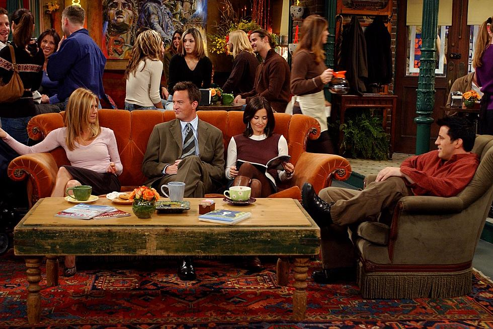 Friends Is Playing Movie Theaters For Its 25th Anniversary