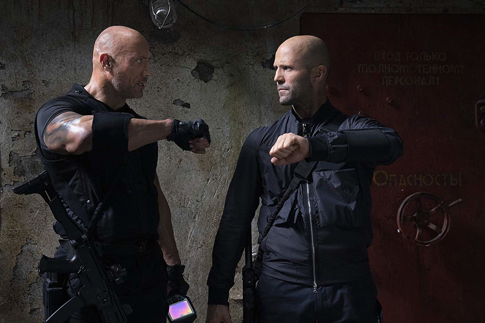 Fast & Furious' Movies Ranked From Worst to First