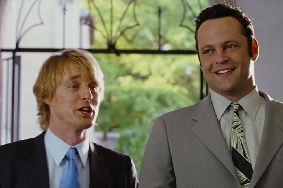The Director Of Wedding Crashers Has An Idea For A Sequel