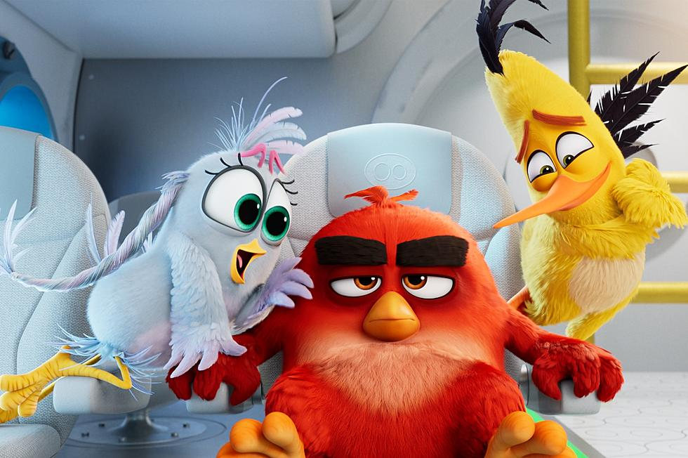 Angry Birds 2' Is the Best Reviewed Video Game Movie Ever