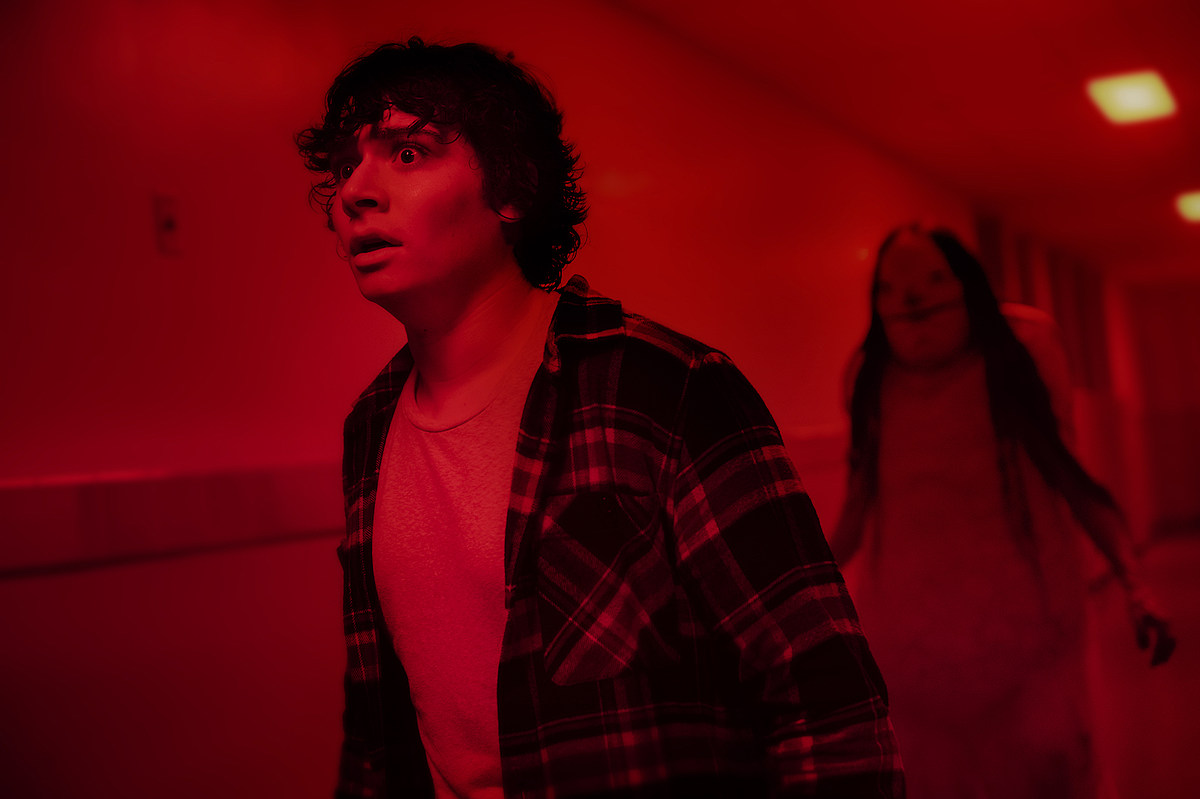Scary Stories to Tell in the Dark' Review: A Spooky Summer Treat