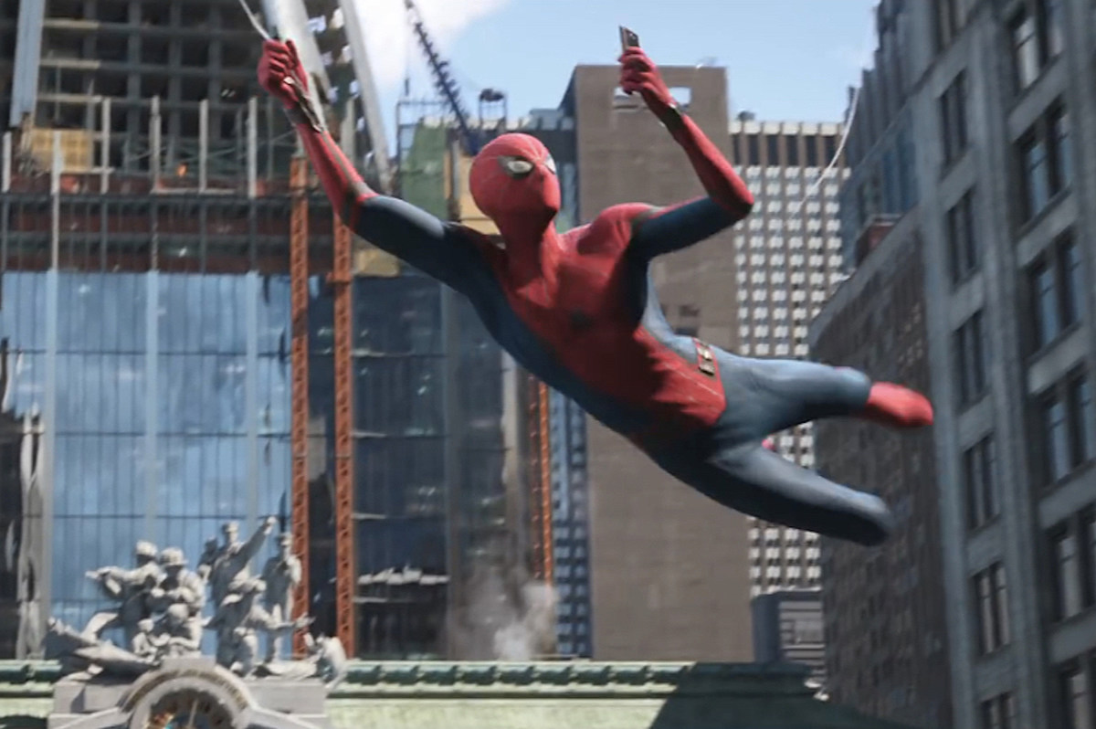 Sony Says the 'Door Is Closed' to Returning Spider-Man to