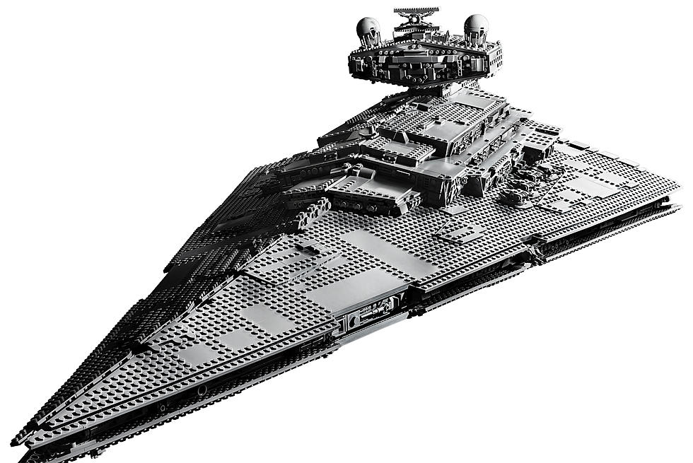Lego S Star Destroyer Will Cause A Disturbance In Your Wallet