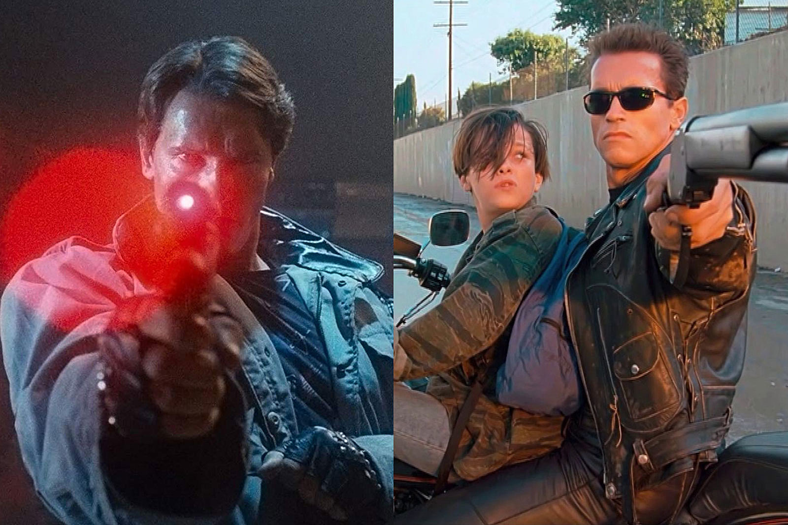 Which Is Better The Terminator Or Terminator 2