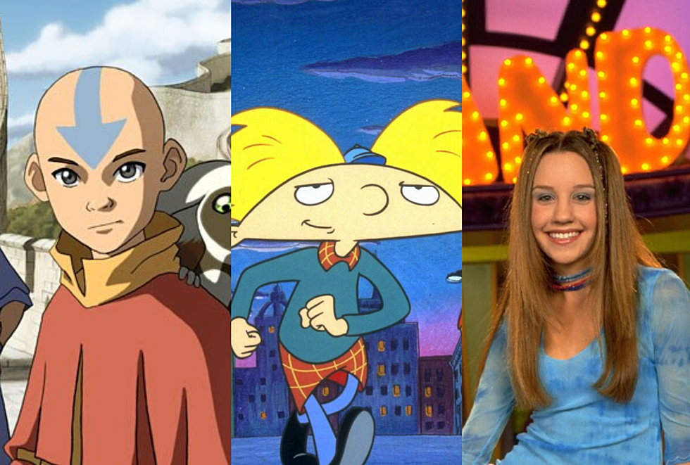 The 12 Nickelodeon Shows We Want Back On Netflix