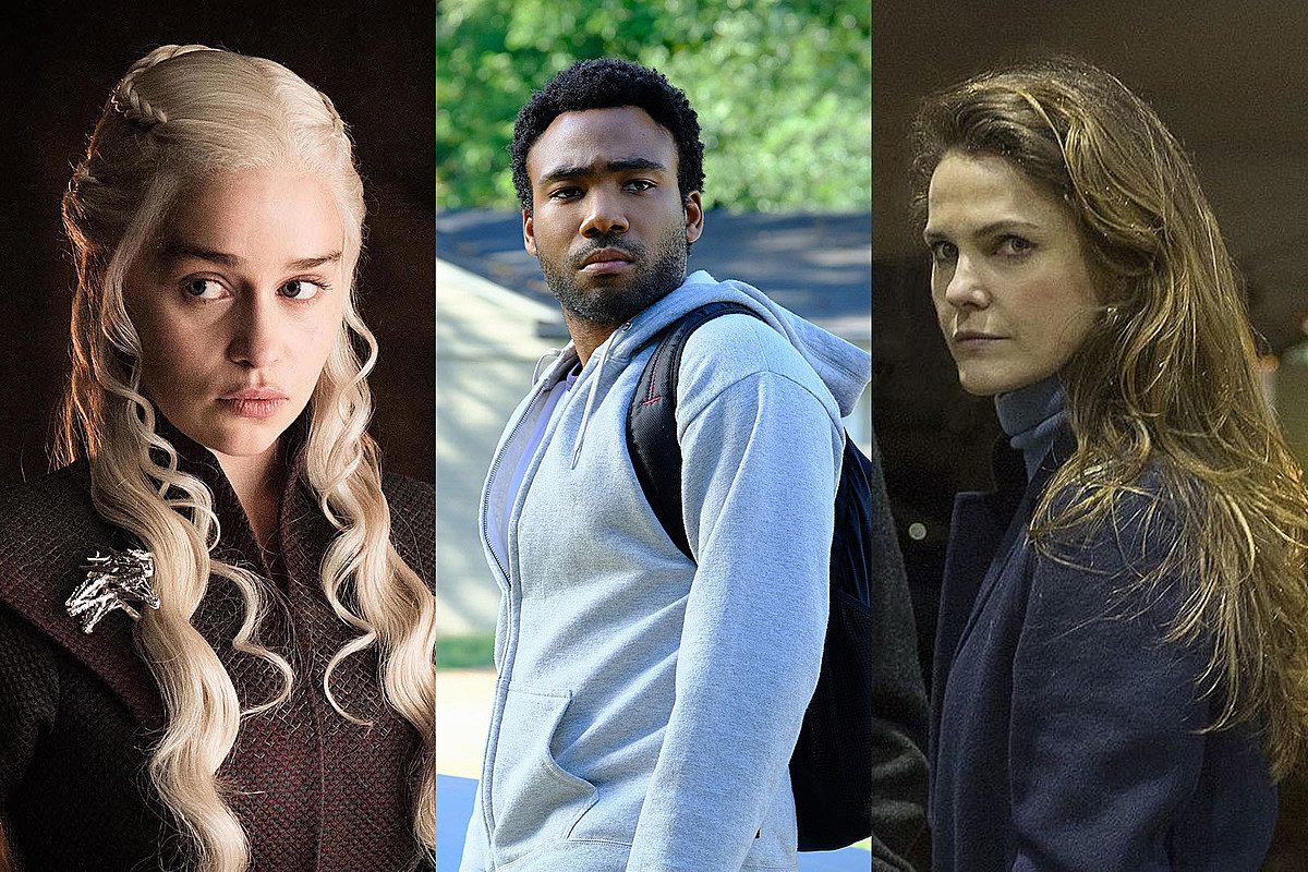The Best TV Shows of the 2010s