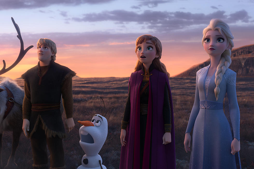 Disney Are Buddies Porn - Listen to Panic! At the Disco's Big Song From 'Frozen II'
