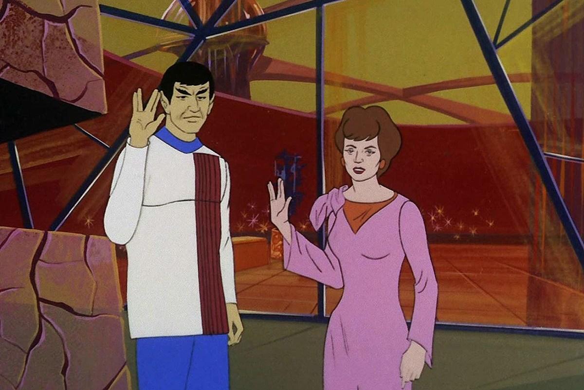 D.C. Fontana, Original Series Star Trek Writer and Producer of the Animated Series, Dies at 80