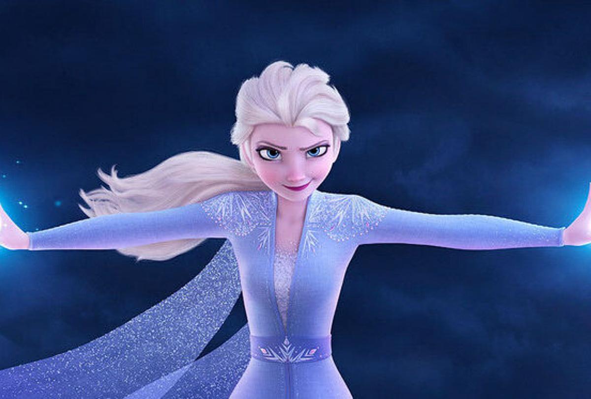 Disney Is Adding Frozen 2 To Disney Plus Three Months Early