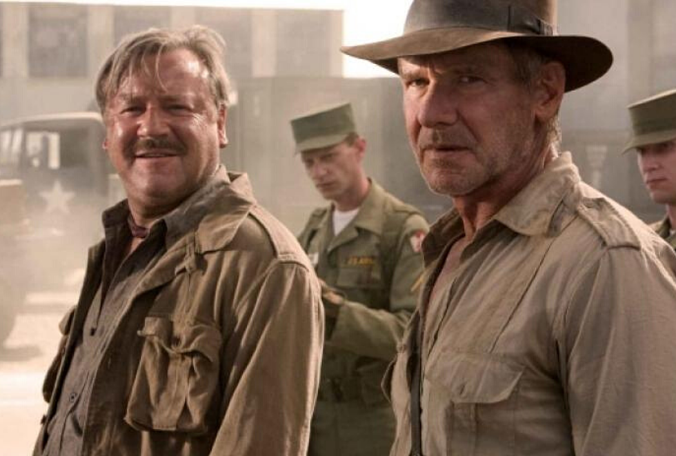 Indiana Jones 5' Is Facing 'Scheduling Issues'