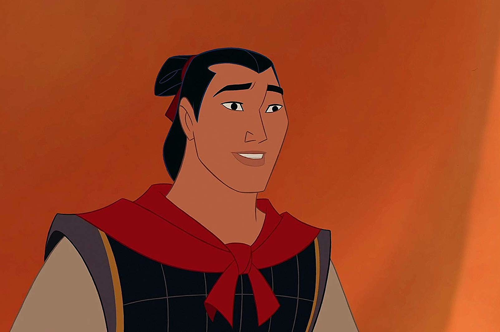 Mulan Remake Removed The Li Shang Character Because Of Metoo