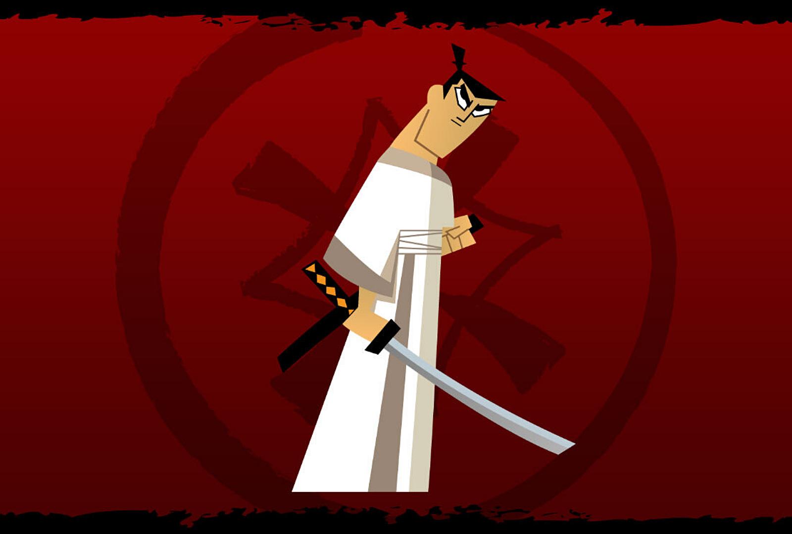 Adult Swim Makes Samurai Jack Free To Watch On Their Website