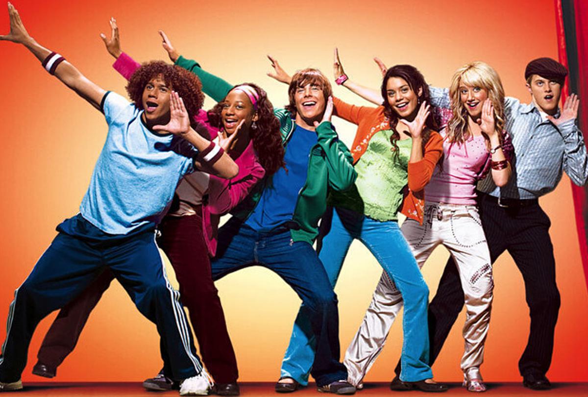 High School Musical Online Gucken