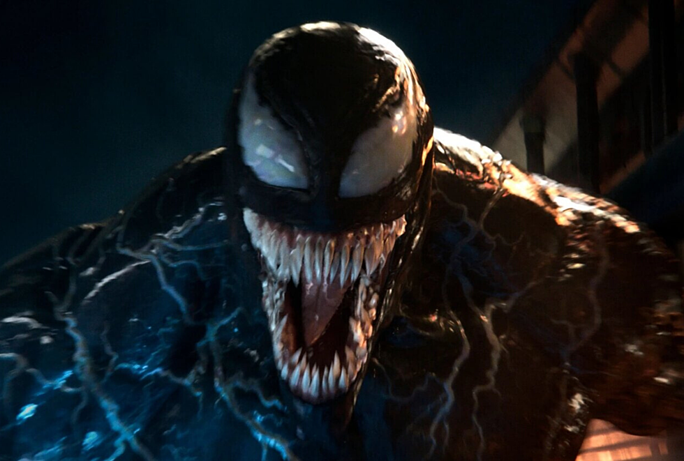 First 'Venom 2' Teaser Confirms Its Amazing New Title