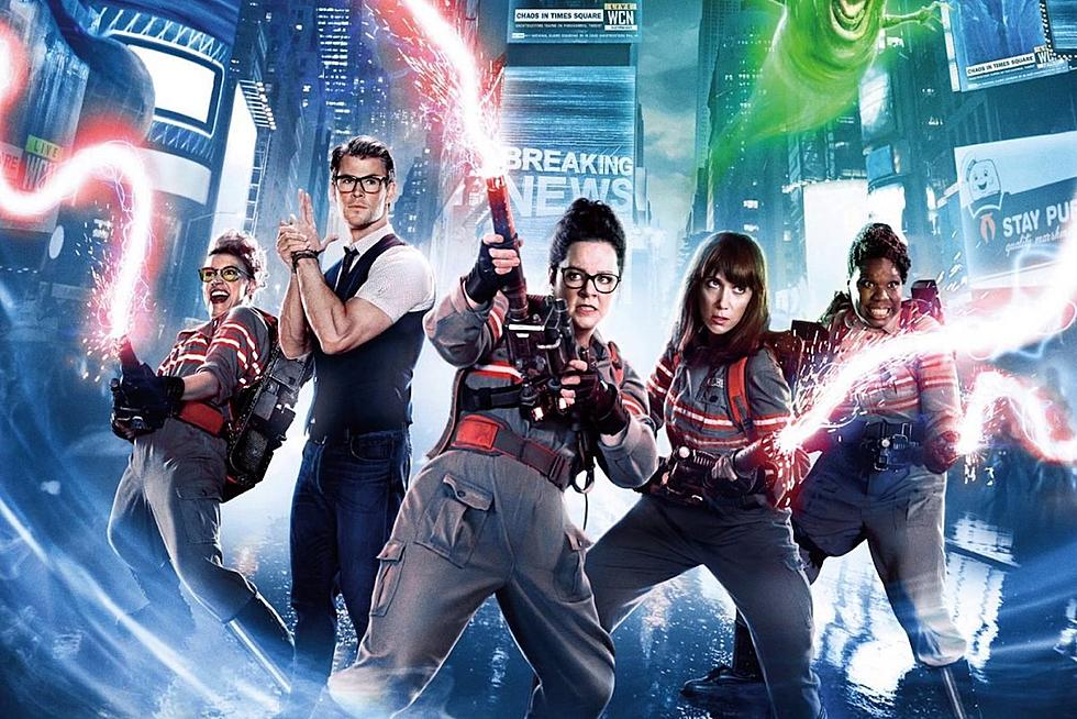 Ghostbusters' (2016): The Little Important Details You Missed