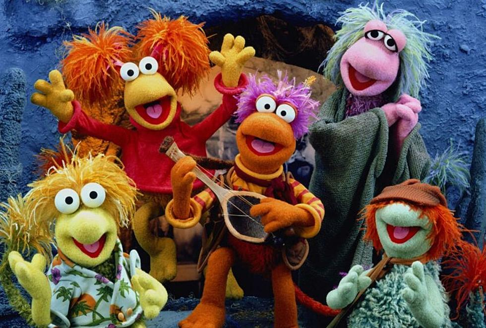 A New Fraggle Rock Reboot Is Coming To Appletv