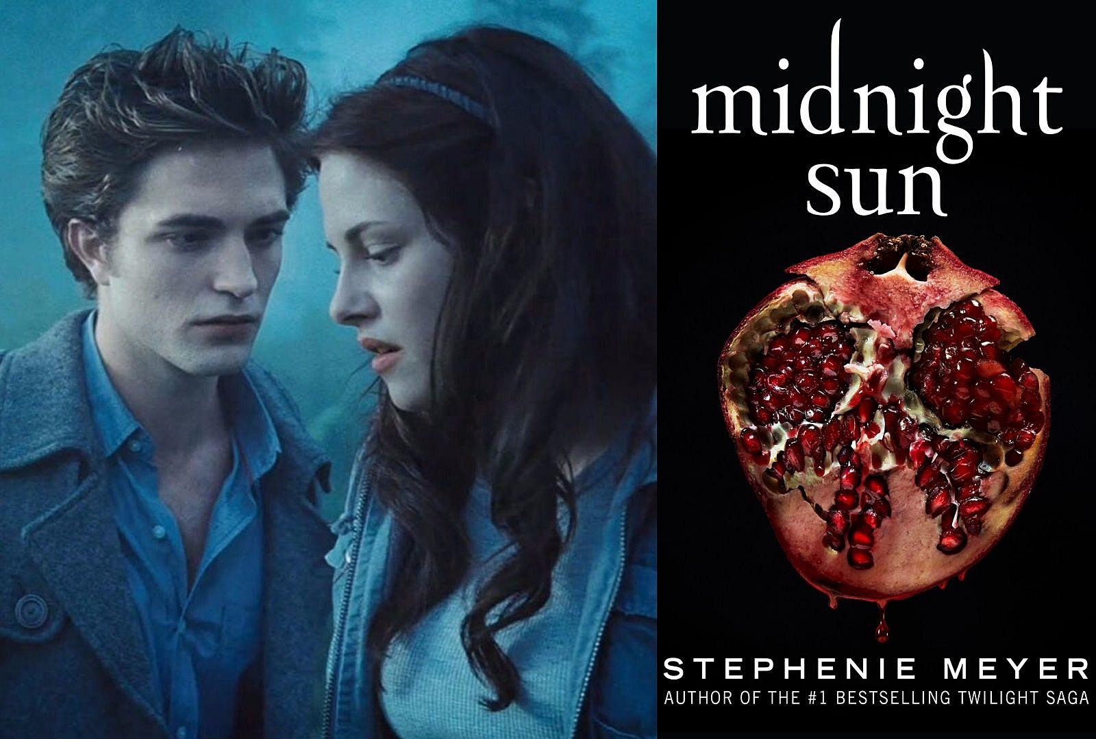 Twilight book set