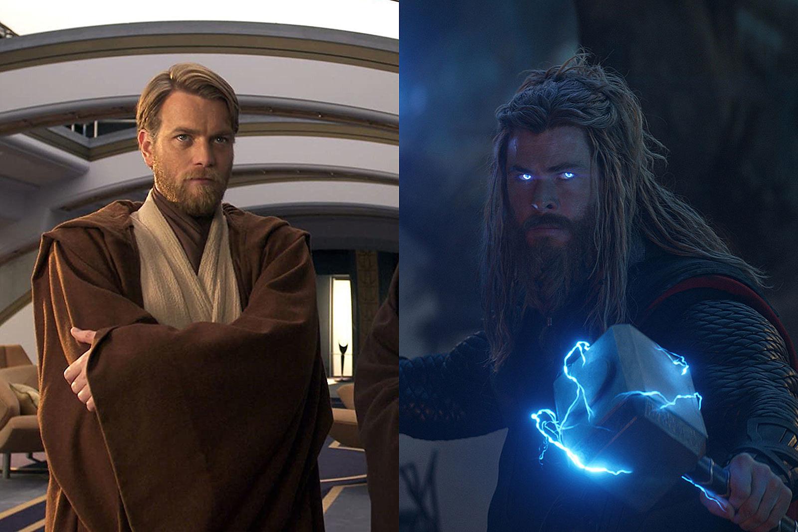 Revenge Of The Sith Destroys Endgame In Best Blockbuster Poll