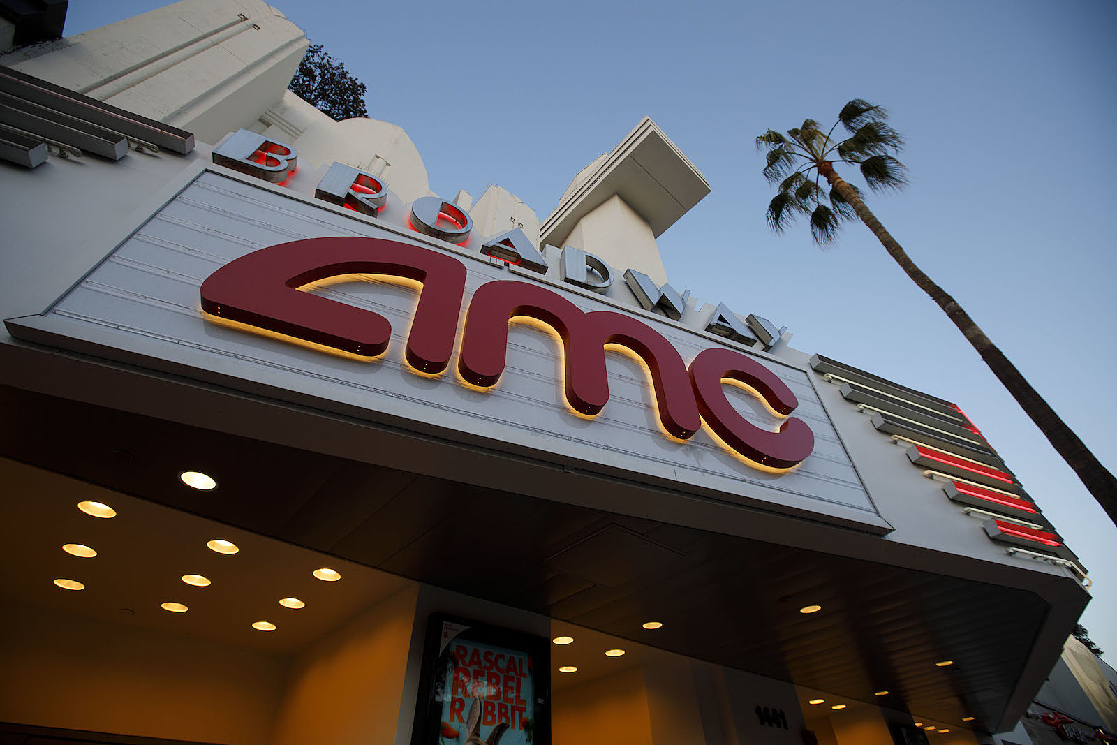 AMC Theaters Reopening With 15 Cent Tickets