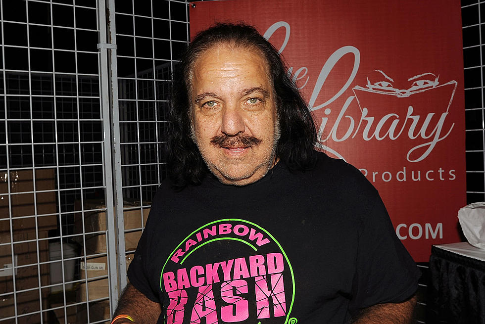 Porn Star Ron Jeremy Charged With Sexual Assault