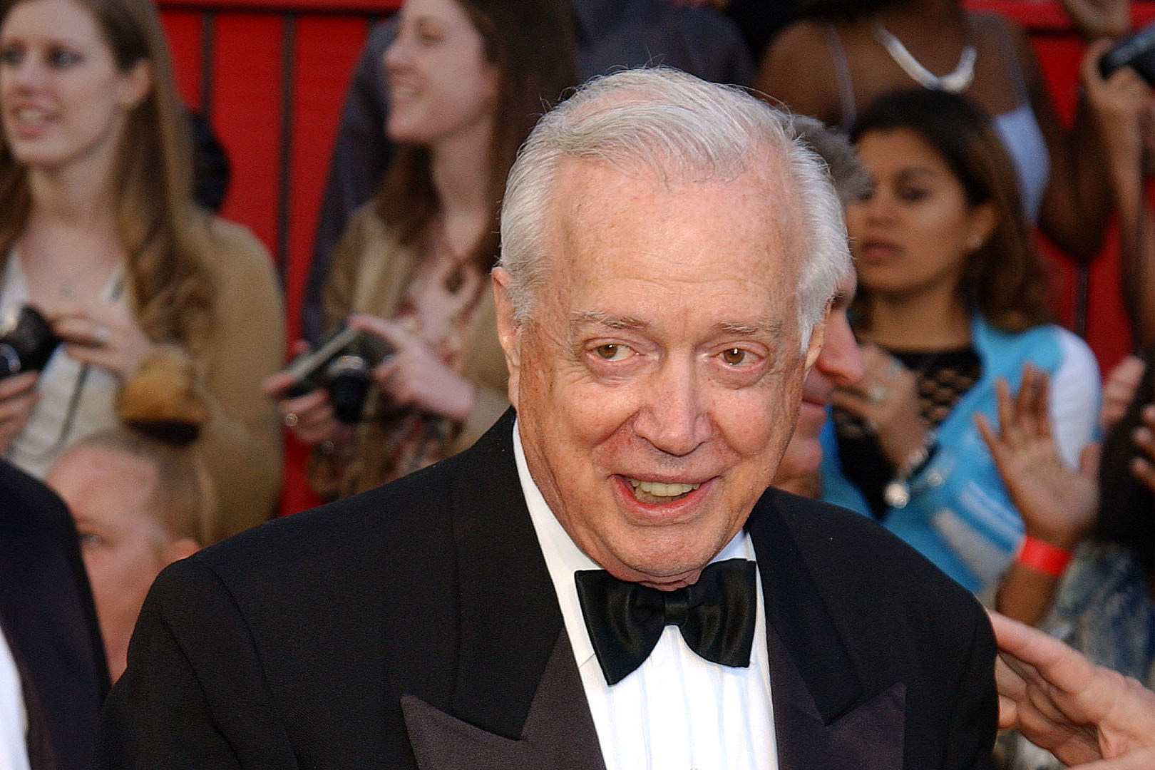 Veteran TV Host Hugh Downs Dead at 99