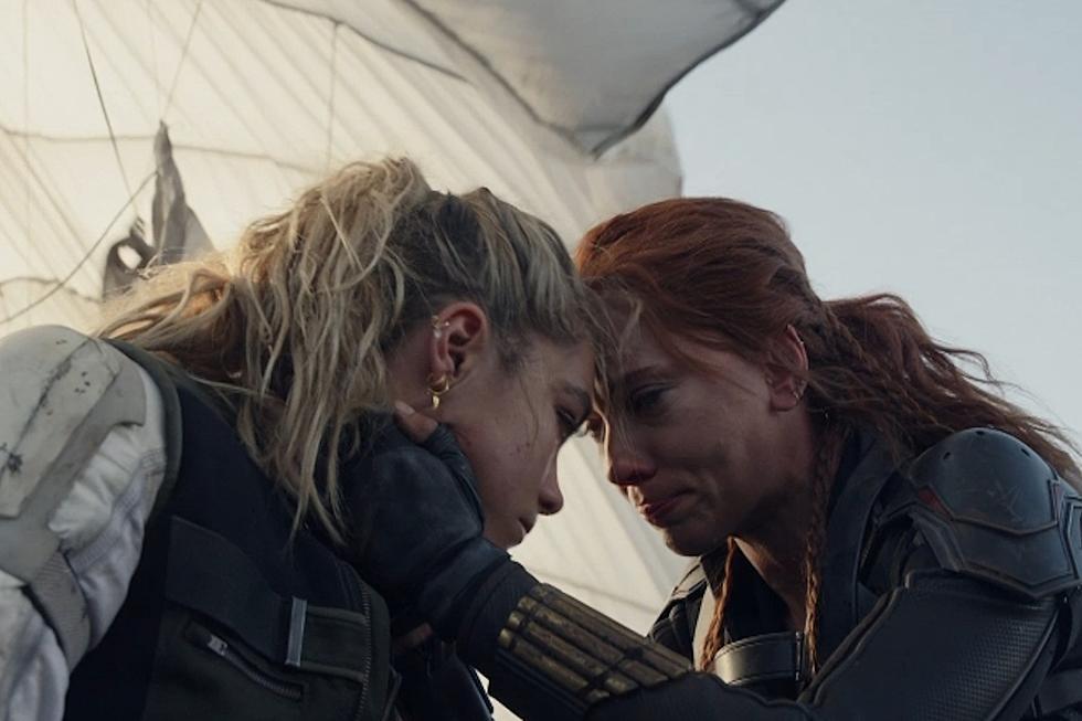 Black Widow' Will Premiere on Disney Plus on July 9