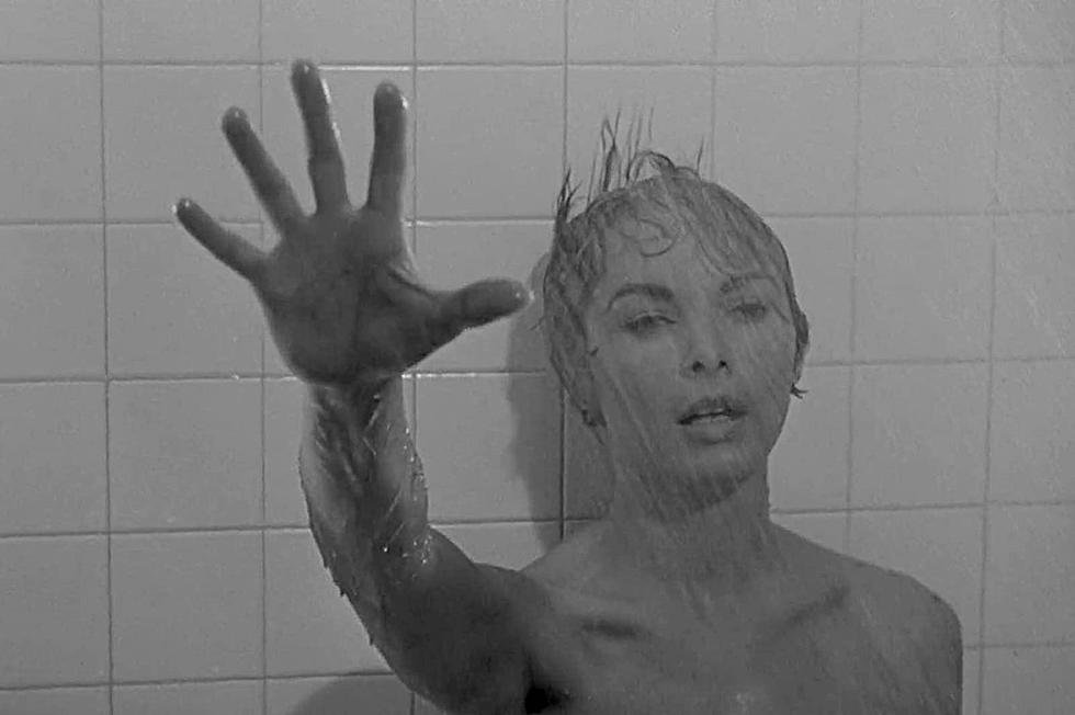 Hitchcock S Uncut Version Of Psycho Is Coming To Home Video