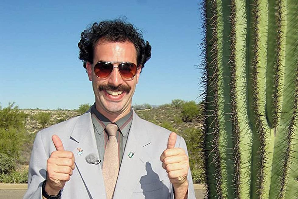 Borat 2 Isn T Just In The Works It S Already Been Shot