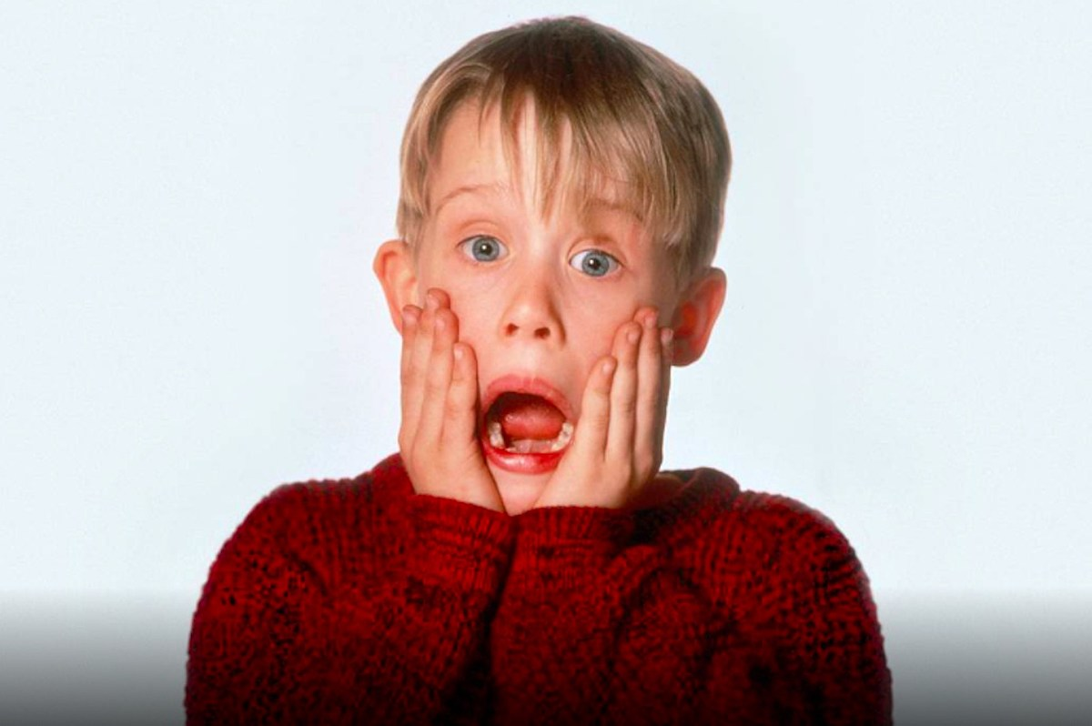 What 'Home Alone' Is Actually About
