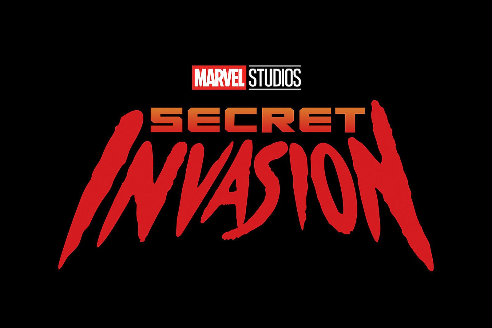 Marvel Begins Production on 'Secret Invasion' Series