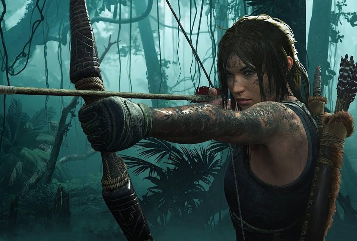 Tomb Raider y Kong: Skull Island tendrán serie animada en