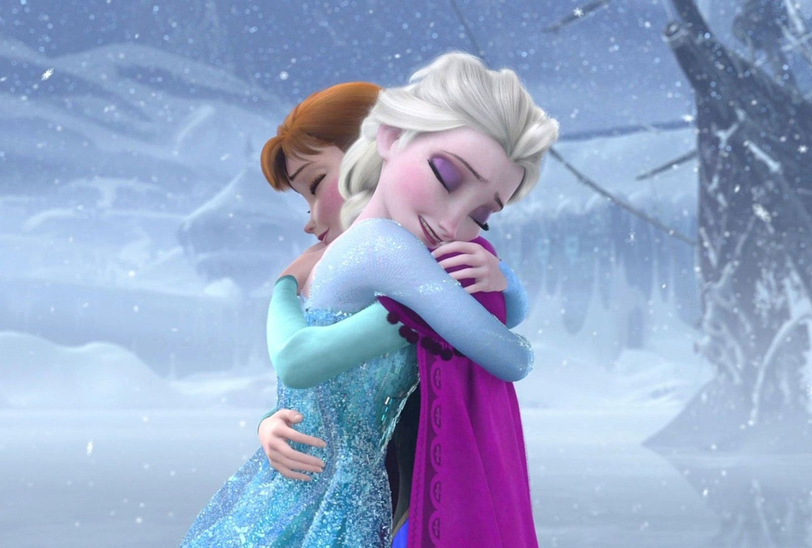 How Disney S Frozen Helped Solve A 62 Year Old Case