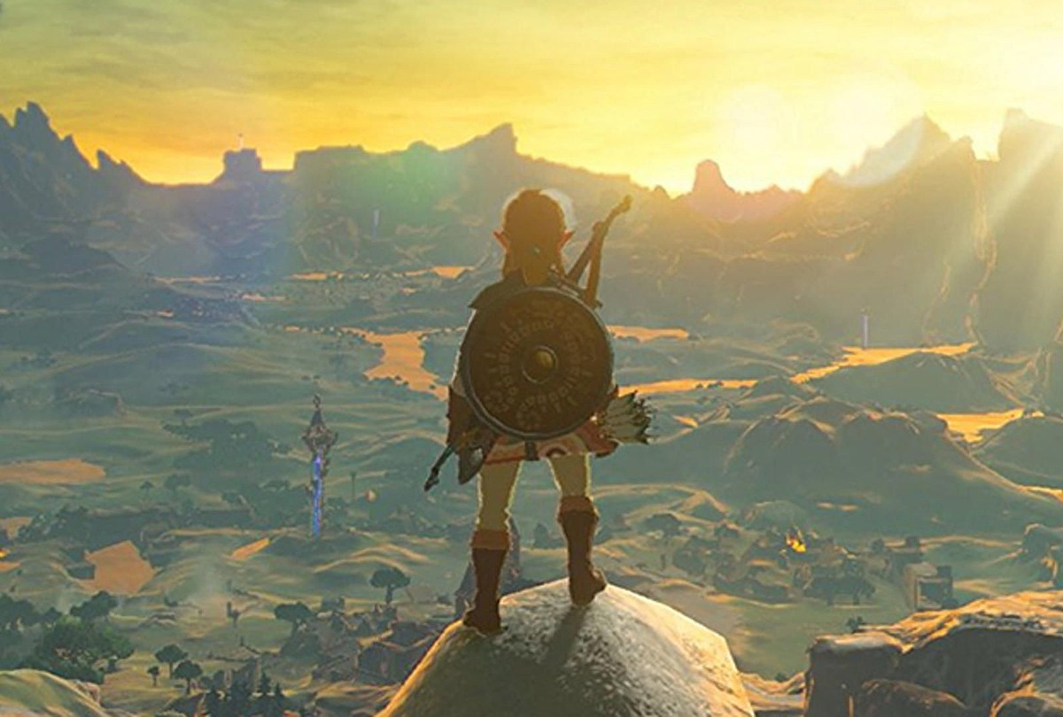Live-Action Legend Of Zelda Series Cancelled Due To Leaks