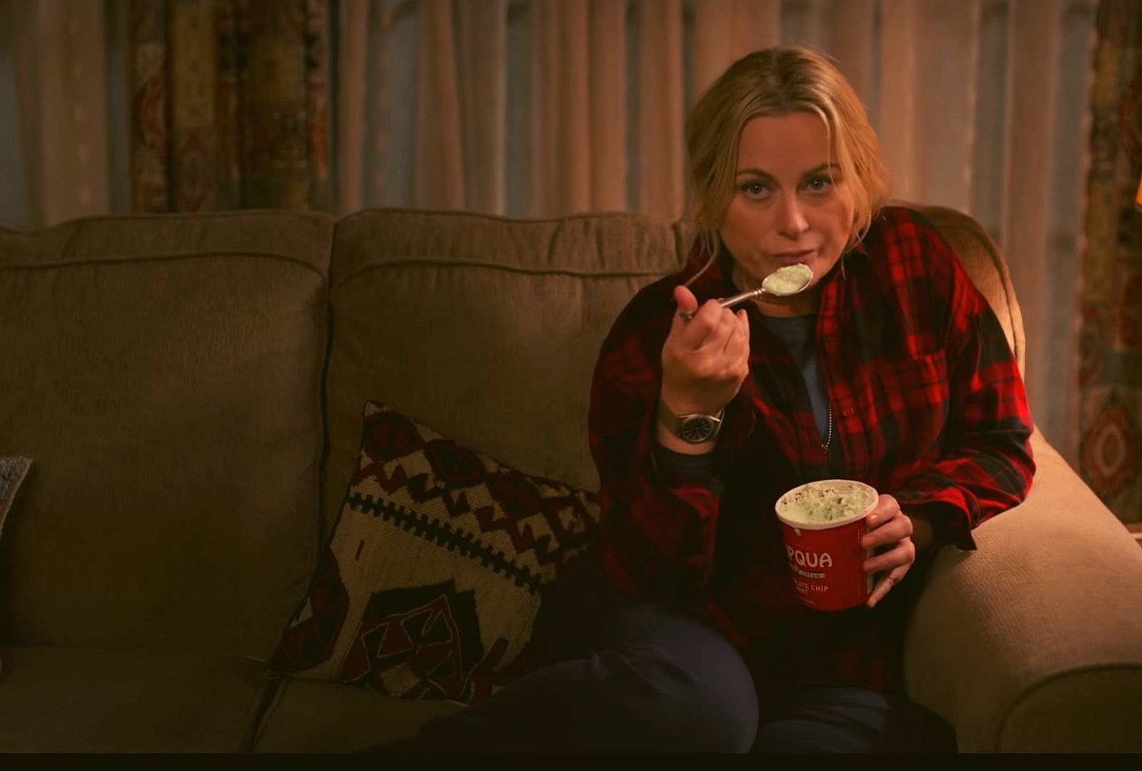 Watch the Trailer For 'Moxie,' Amy Poehler's New Netflix Movie